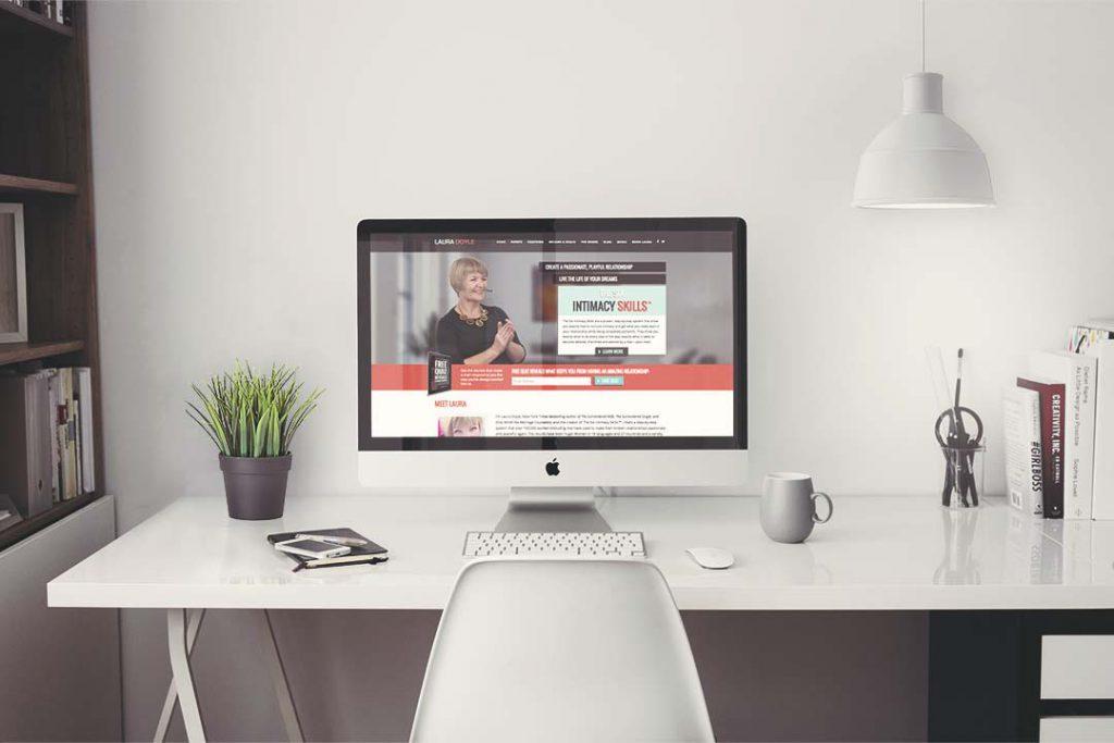 Laura Doyle Web Design