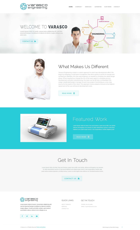 varasco.com