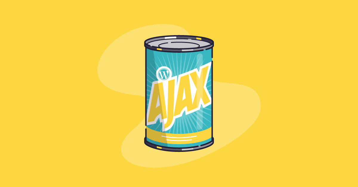Ajax overlay if user session expires wordpress frontend stack.