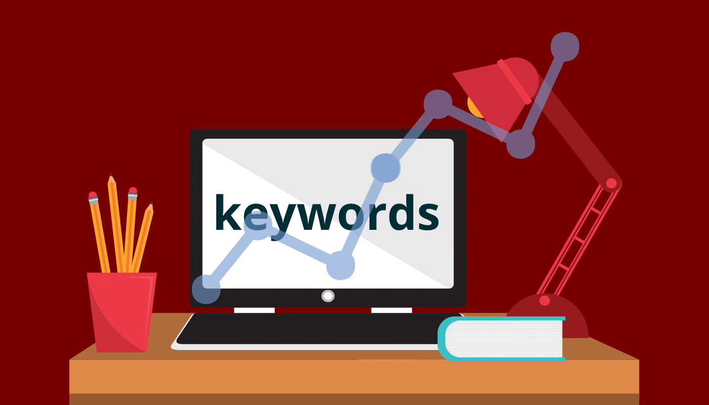 Cluster Content Keywords